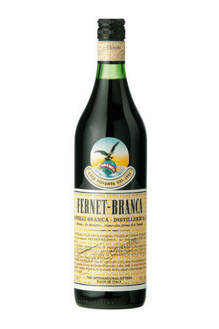 Fernet Branca 50ML - SoCal Wine & Spirits