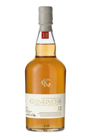 Glenkinchie 12yr 750ML