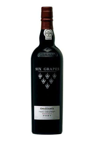 Grahams Six Grape Porto