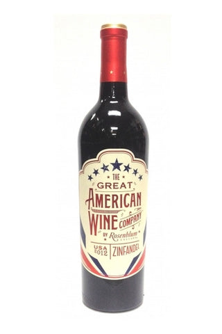 Great American Zinfandel