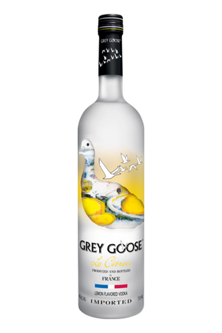 Grey Goose Le Citron 50ML