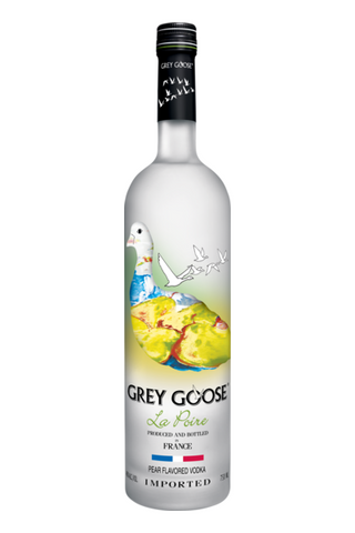 Grey Goose La Poire 50ML