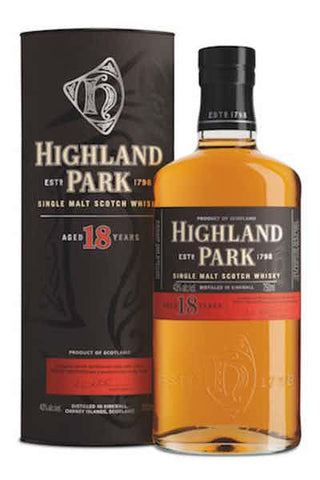 Highland Park 18yr 750ML