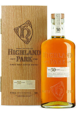 Highland Park 30YR 750ml