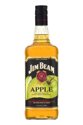 Jim Beam Apple 100ML