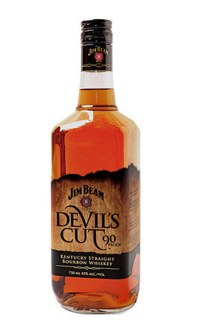 Jim Beam Devil's Cut - SoCal Wine & Spirits
