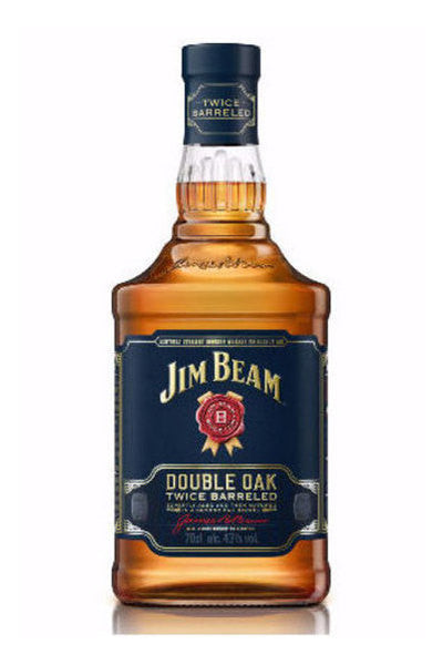 Jim Beam Double Oak - SoCal Wine & Spirits