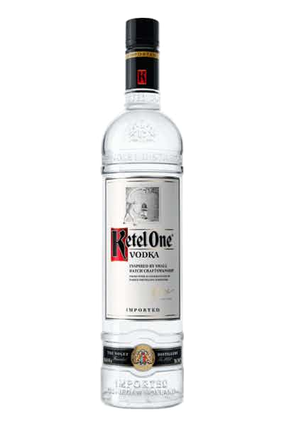 Ketel One 50ml - SoCal Wine & Spirits