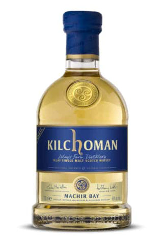 Kilchoman Machir Bay 92 Proof
