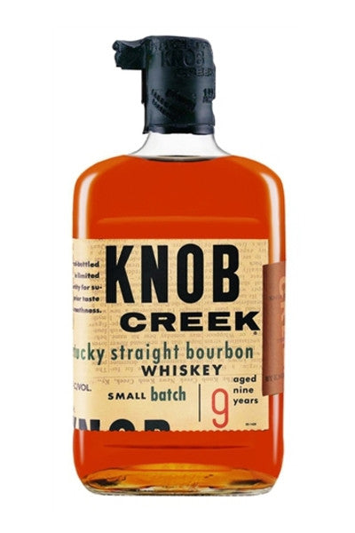 Knob Creek - SoCal Wine & Spirits