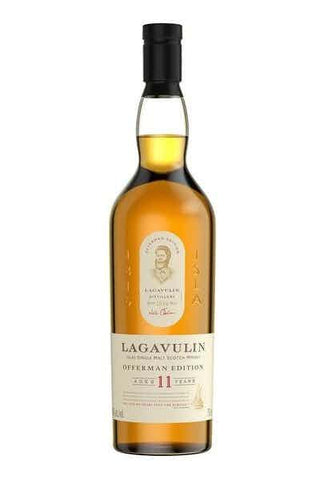 Lagavulin 11 Year Nick Offerman