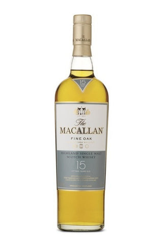 Macallan Triple Cask 15 Year