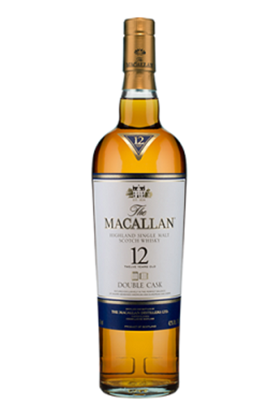 Macallan Double Cask 12yr - SoCal Wine & Spirits