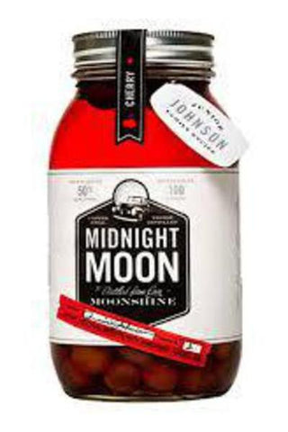 MIdnight Moon Cherry