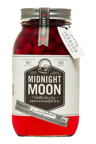 Midnight Moon Cranberry