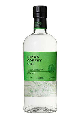 Nikka Coffey Gin 94 Proof