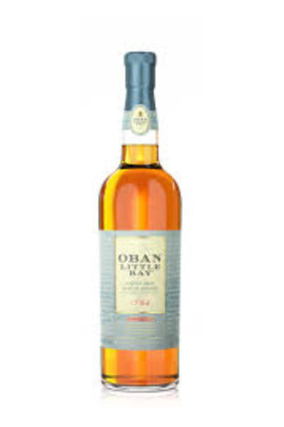 Oban Little Bay Small Batch - SoCal Wine & Spirits