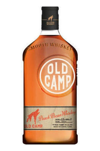 Old Camp American Whiskey