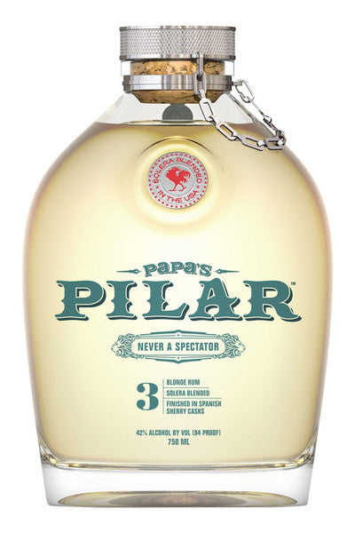 Papa's Pilar Blonde - SoCal Wine & Spirits