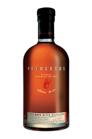 Pendleton Canadinan Whisky