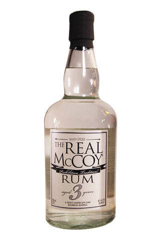 The Real McCoy 3yr