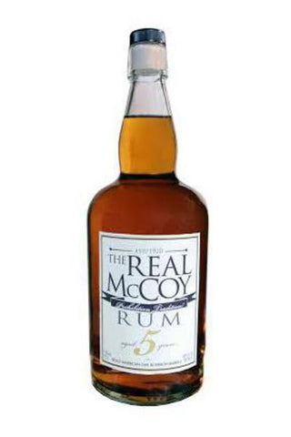 The Real McCoy 5yr