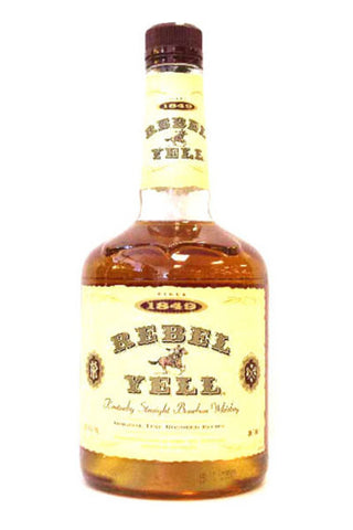 Rebel Yell 750ML