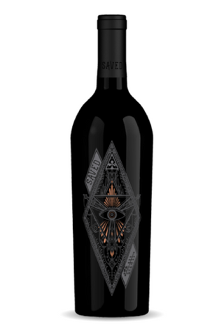 Saved Red Blend - SoCal Wine & Spirits