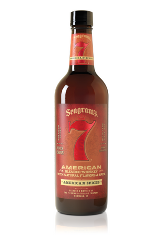 Seagram's 7 Spiced