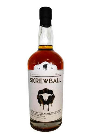 Skrewball Peanut Butter Whiskey