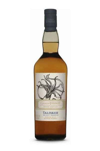 Talisker Game of Thrones House Greyjoy