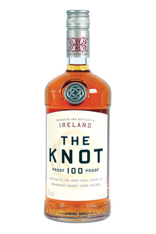 The Knot Whiskey - SoCal Wine & Spirits