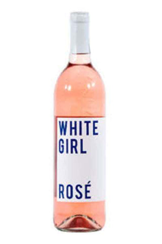 White Girl Rose - SoCal Wine & Spirits
