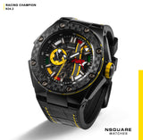 N 34.2 GUN/TOUR YELLOW LIMITED EDITION 88PCS |N 34.2 槍色/旅行黃 限量版88隻
