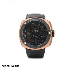 N 06.12 BLACK/ROSE GOLD |N 06.12 黑色/玫瑰金
