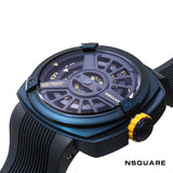 N 06.14 NAVY BLUE/OPTI YELLOW | N 06.14 寶藍色/歐皮特黃