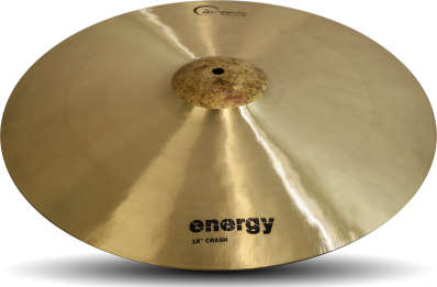 Dream Energy Crash Cymbal 18""