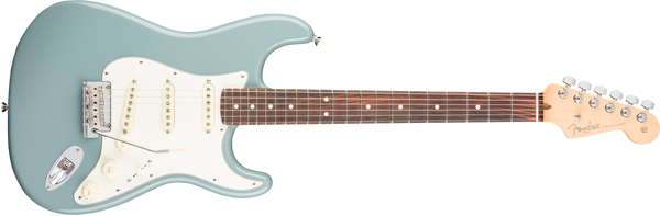 American Pro Stratocaster®, Rosewood Fingerboard, Sonic Gray