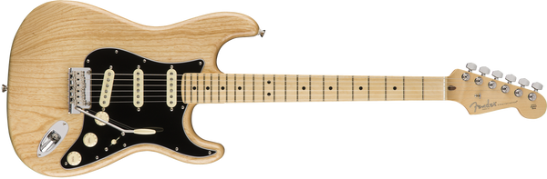 Fender AMERICAN PROFESSIONAL STRATOCASTER® Natural