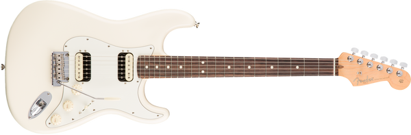 Fender  AMERICAN PROFESSIONAL STRATOCASTER® HH SHAWBUCKER Olympic white
