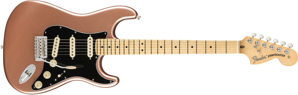Fender American Performer Stratocaster®, Maple Fingerboard, Penny
