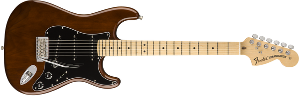 AMERICAN SPECIAL STRATOCASTER®, Walnut