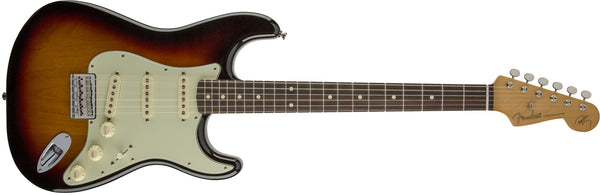 Stratocaster® 3-Color Sunburst
