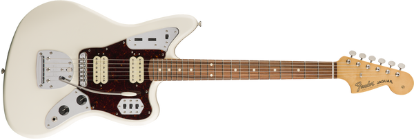 Fender CLASSIC PLAYER JAGUAR® SPECIAL HH