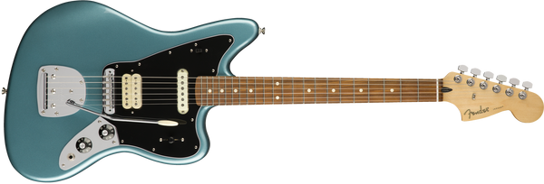 Fender Player Jaguar®, Pau Ferro Fingerboard, Tidepool
