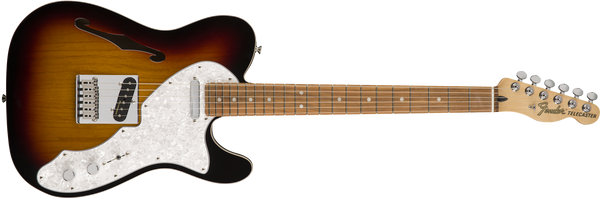Fender DELUXE TELE® THINLINE