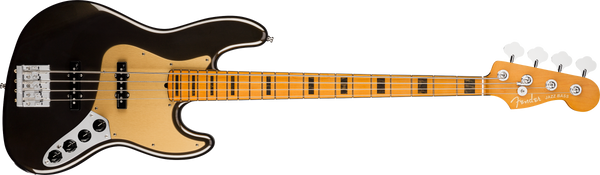 Fender American Ultra Jazz Bass Texas Tea