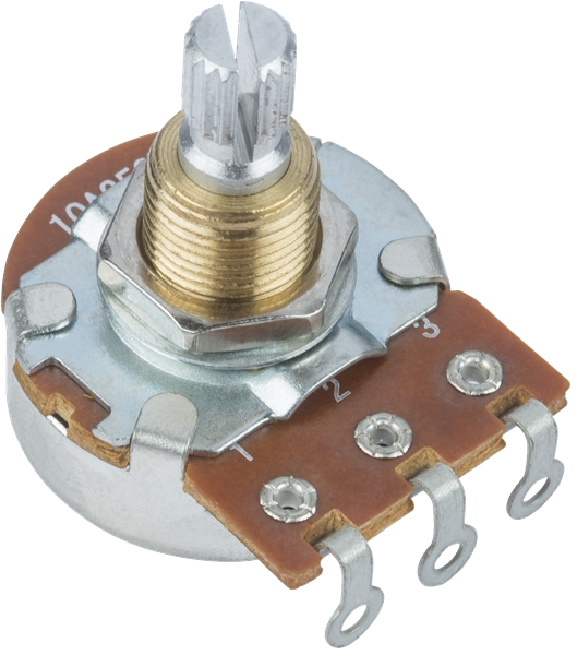 EVH® CUSTOM Potentiometer