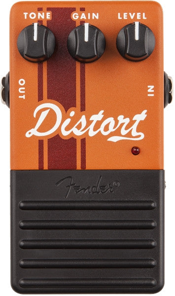 Fender® Distortion Pedal