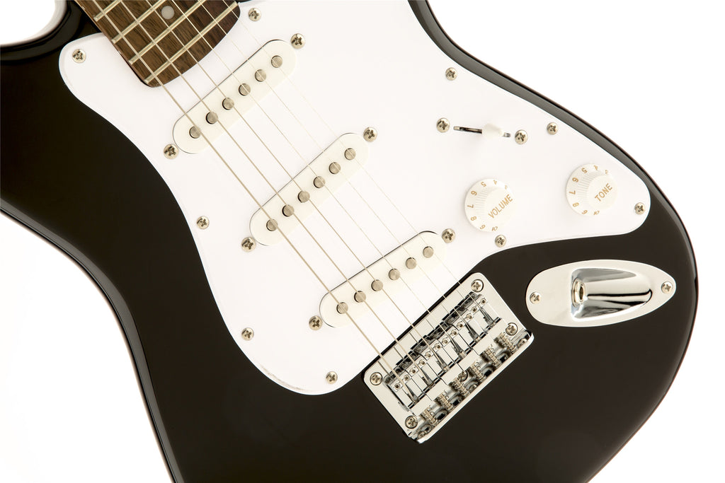 Squier Mini Strat® Black